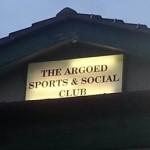 Argoed Social Club