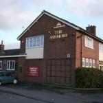 Ashmore Inn