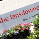 Lansdowne Bar