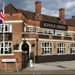 Kings Arms