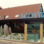 Scotts at Largs Yacht Haven