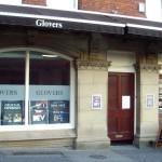 Glovers Bar