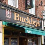 Buckley's