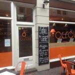 Circle Cafe Bar