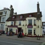 Port Arms