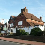 Bear Inn & Burwash Motel