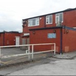 Plodder Lane Conservative Club