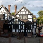 Lower Chequers Inn
