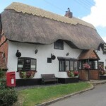 Old Thatched Inn