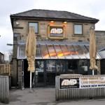 A.M.P Bar