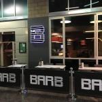 Bar B