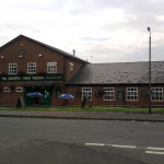 Country Park Tavern