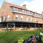 Bowburn Hall Hotel