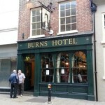 Burns Hotel