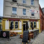 Sportsmans - Bristol County Sports Club