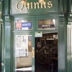 Quinns Irish Bar