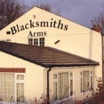 Blacksmiths Arms