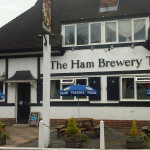 Ham Brewery Tap