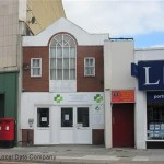 Portsmouth Post Office Social Club