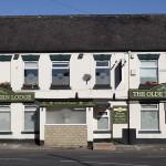 Olde Tavern Lodge