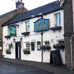 Jolly Anglers Inn