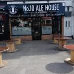 No.10 Ale House