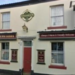 Mariners Arms