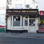 Full Measure Inn