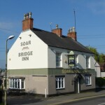 Soar Bridge Inn
