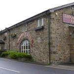 Thornton Arms