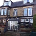 Harlow Hill Club