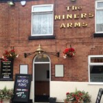 Miners Arms Inn