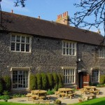 Hangleton Manor