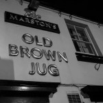 Old Brown Jug