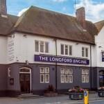 Longford Engine