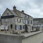 Cove House Inn