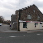 Aberkenfig Social & Athletic Club