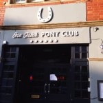 One Trick Pony Club