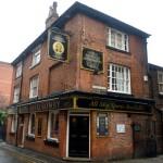 Sir Ralph Abercrombie Inn