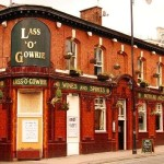 Lass O Gowrie
