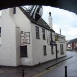 Deans Walk Inn