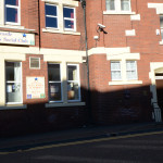 Leazes End Club formerly Newcastle Companions