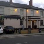 Talbot Ale House