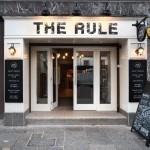 Rule Pub Diner