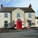 Thorold Arms