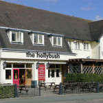 Holly Bush Inn