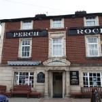 Perch Rock Hotel