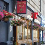 Gray's Mill