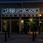 McCowans Brewhouse