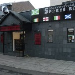 Murrayfield Sports Bar